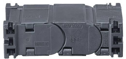 Aansluitelement voor E2 R100-serie 117 1180.080.14PZB igus Inhoud: 1 stuks