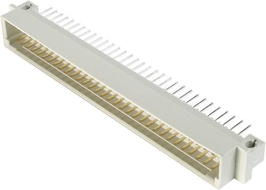 ASSMANN WSW A-CM64ACT Male connector Totaal aantal polen 64 Aantal rijen 3 1 stuks