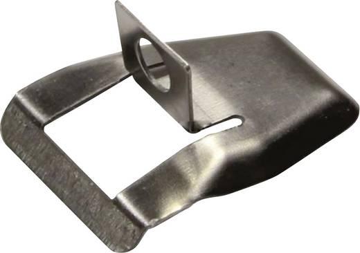 Harting 09 67 000 9907 Vergrendelingshaak Zilver 1 stuks
