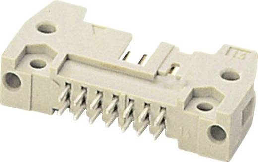 Harting 09 18 550 6904 Male connector Totaal aantal polen 50 Aantal rijen 2 1 stuks