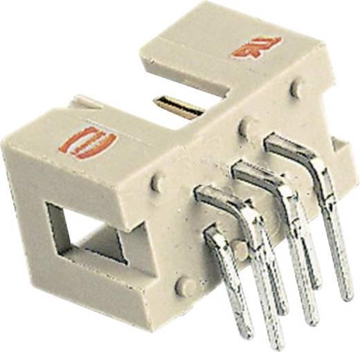 Harting 09 18 506 6323 Male connector Totaal aantal polen 6 Aantal rijen 2 1 stuks