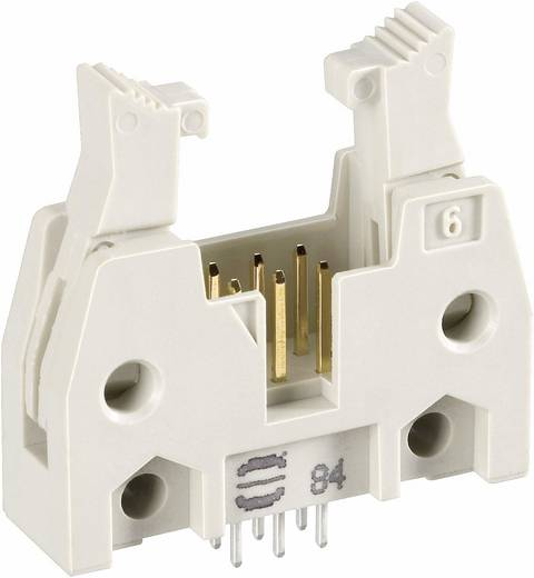 Harting 09 18 520 6904 Male connector Totaal aantal polen 20 Aantal rijen 2 1 stuks
