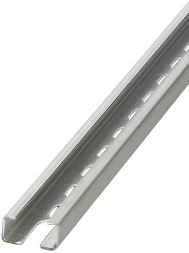 Phoenix Contact NS 30/15 geperforeerd 2000mm Draagrail Geschikt voor: Draagrailmontage 2 m
