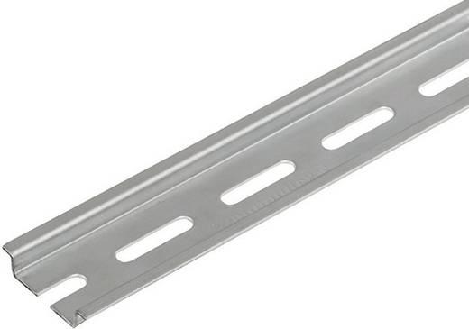 Draagrail TS 35X7.5/LL 2M/ST/ZN 0514500000 Weidmüller 1 stuks