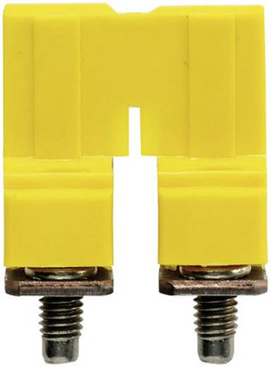 Weidmüller WQV 10/10 Dwarsverbinder 1 stuks