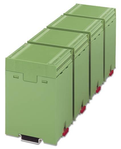 Phoenix Contact EG 67,5-G/ABS GN DIN-rail-behuizing onderkant 75 x 67.5 ABS Groen 1 stuks