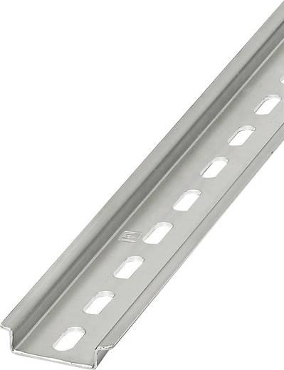 Phoenix Contact NS 35/7,5 geperforeerd 2000mm DIN-draagrails Geschikt voor: Draagrailmontage 2 m
