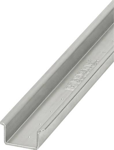 Phoenix Contact NS 35/15 niet geperf. 2000mm DIN-draagrails Geschikt voor: Draagrailmontage 2 m