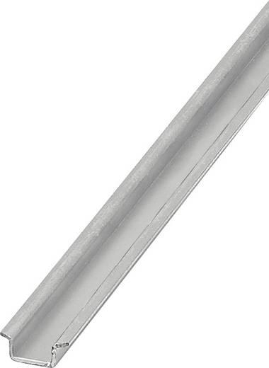Phoenix Contact NS 15 niet geperf. 2000mm DIN-draagrails Geschikt voor: Draagrailmontage 2 m