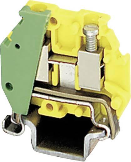 Phoenix Contact MT 1,5-PE Micro-klem Groen-geel Inhoud: 1 stuks