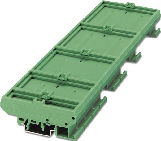 Phoenix Contact UMK-SE 11,25-1 DIN-rail-behuizing zijkant 11.25 Polyamide Groen 1 stuks