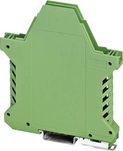 Phoenix Contact ME 12,5 UT GN DIN-rail-behuizing onderkant 99 x 12.5 Polyamide Groen 1 stuks