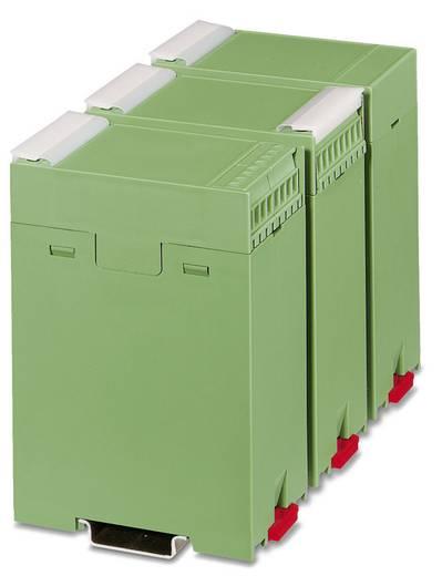 Phoenix Contact EG 45-G/ABS GN DIN-rail-behuizing onderkant 75 x 45 ABS Groen 1 stuks