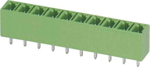 Penbehuizing-board MCV Totaal aantal polen 3 Phoenix Contact 1836309 Rastermaat: 5.08 mm 1 stuks