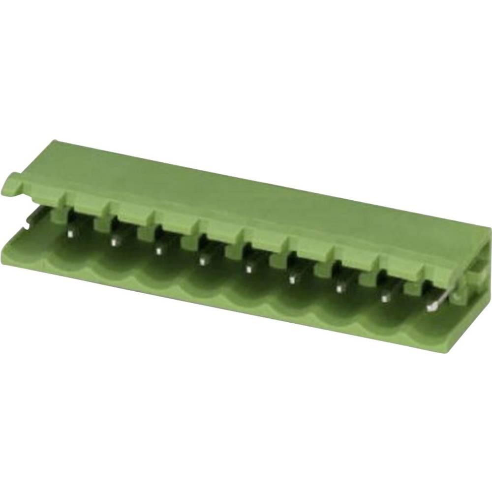 Phoenix Contact 1754630 Basisbehuizing voor lassoldeerprocessen Rastermaat: 5 mm Aantal pinnen: 12 G