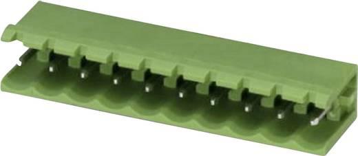Penbehuizing-board MSTB Totaal aantal polen 9 Phoenix Contact 1754575 Rastermaat: 5 mm 1 stuks