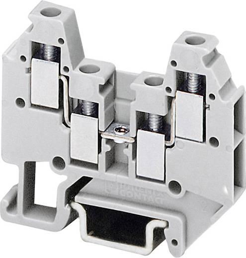 Phoenix Contact MT 1,5-QUATTRO Micro-klem Grijs Inhoud: 1 stuks