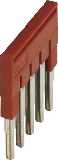Phoenix Contact FBS 5-5 Geleiderbrug Geschikt voor: UT 2,5, ST 2,5, STI 2,5, DTI 2,5, QTC 1,5, QTTCB 1,5, STN 2,5 1 stuks