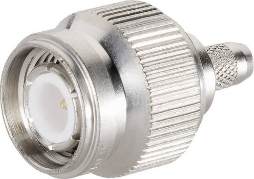 Telegärtner J01010A2256 TNC-connector Stekker, recht 50 Ω 1 stuks