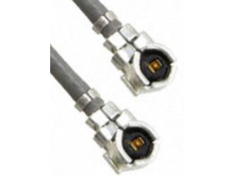 Hirose Electronic U.FL-2LP-068N1T-A-(300) Hirose U.FL stekker Hirose U.FL adapter Hirose U.FL stekke