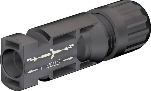Stäubli PV-KST4/6II-UR MC Fotovoltaische-stekker PV-KST4/6I Inhoud: 1 stuks