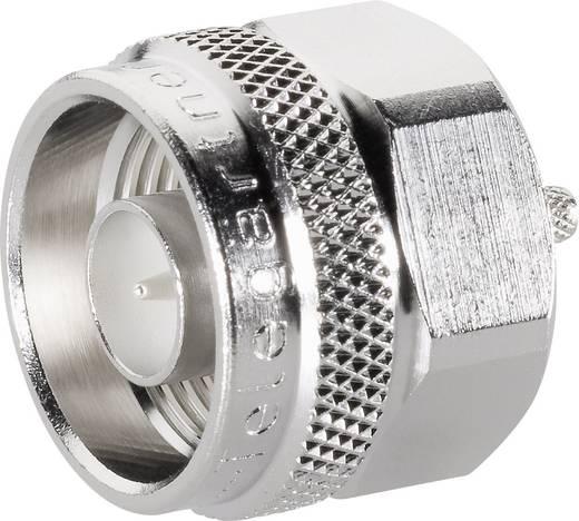 Telegärtner J01020A0103 N-connector Stekker, recht 50 Ω 1 stuks