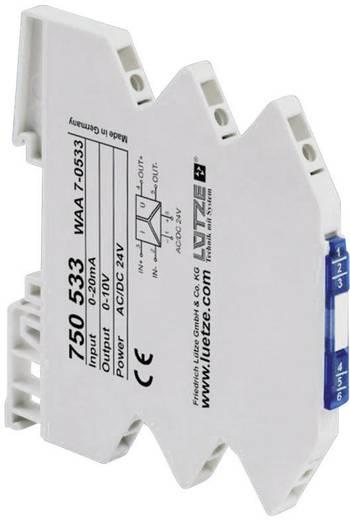 Lütze WAA 7-0534 750534 3-weg converter voor normsignalen 1 stuks