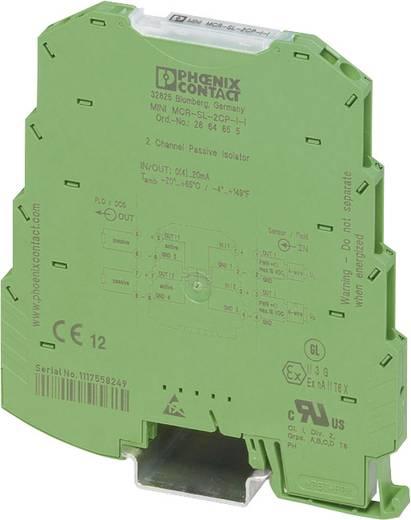 Phoenix Contact MINI MCR-SL-1CP-I-I 2864419 Eénkanaals passieve scheider 1 stuks