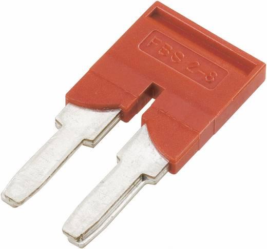 Phoenix Contact FBS 2-8 Geleiderbrug Geschikt voor: UT 6, ST 6, UTN 6 1 stuks