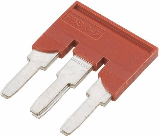 Phoenix Contact FBS 3-8 Geleiderbrug Geschikt voor: UT 6, ST 6, STI 6 1 stuks