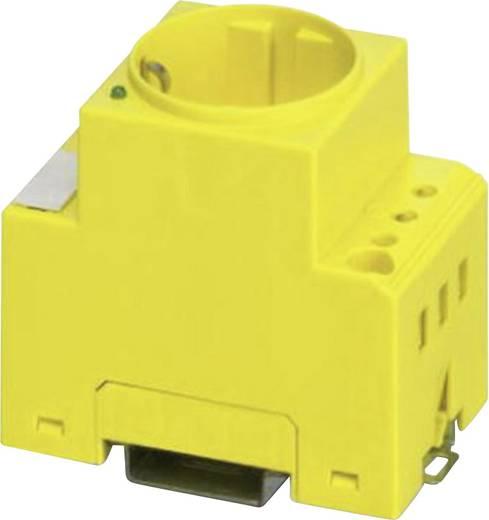 Stopcontact voor DIN-rail SD-D/SC/YE Phoenix Contact Inhoud: 1 stuks