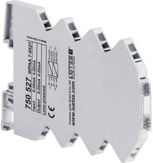 Lütze WPAA 7-0527 750527 Passieve converter 1 stuks