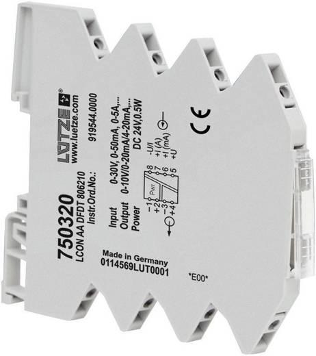 Lütze LCON AA DFDT 806210 750320 Analoog/analoog converter 1 stuks