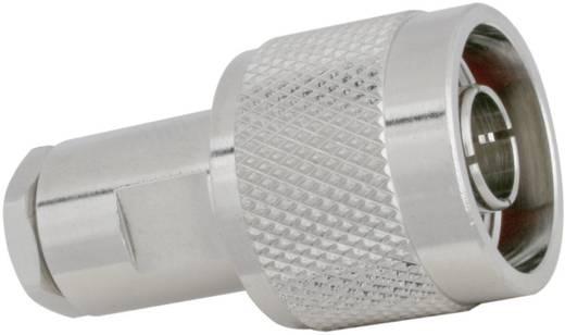 SSB Aircell 5 N-connector Stekker, recht 50 Ω 1 stuks