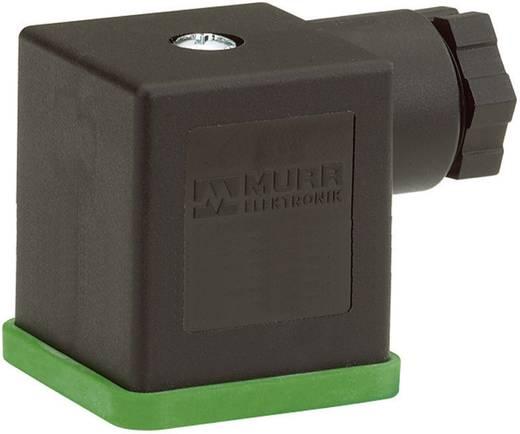 Murr Elektronik SVS Eco Klepconnector SVS Eco Zwart Aantal polen:3 Inhoud: 1 stuks