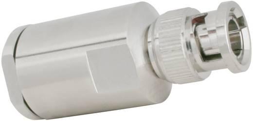 SSB Ecoflex10/Aircom BNC-connector Stekker, recht 50 Ω 1 stuks