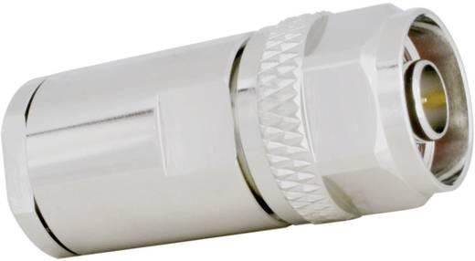 SSB Ecoflex10/Aircom N-connector Stekker, recht 50 Ω 1 stuks