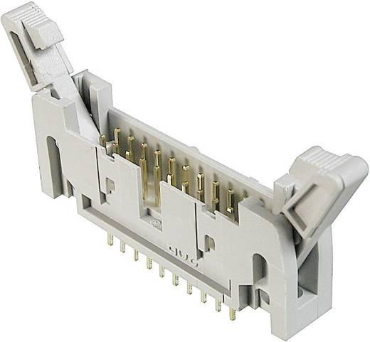ASSMANN WSW AWH 34G-0202-T Pinconnector Totaal aantal polen 34 Aantal rijen 2 1 stuks