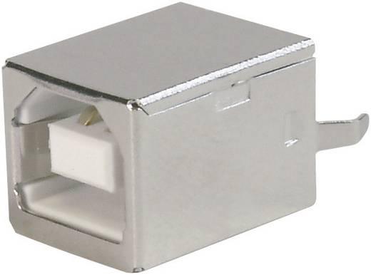 ASSMANN WSW A-USB B-TOP-C USB-inbouwbus 180º USB B Bus, inbouw 1 stuks