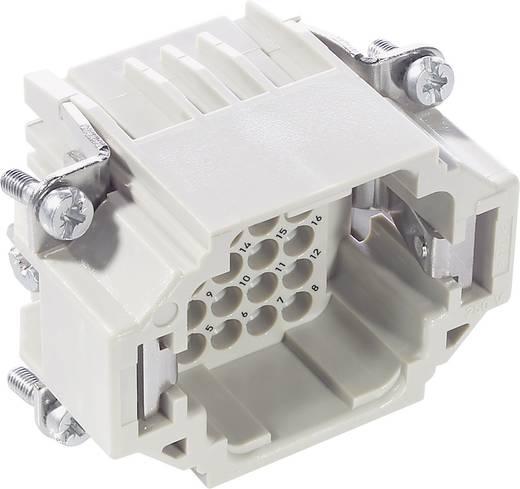 LappKabel 11285000 Stekker inzetstuk EPIC H-DD 24 Totaal aantal polen 24 + PE 1 stuks