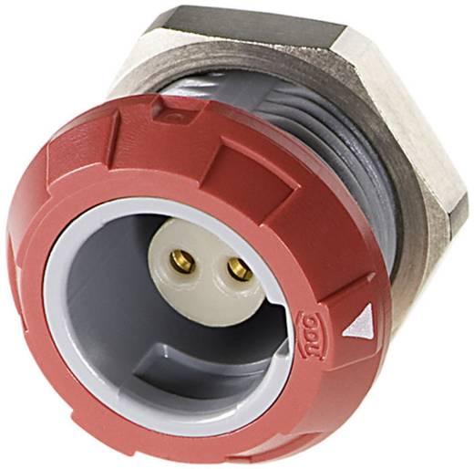 Ronde Medi-Snap connector Aantal polen: 4 10 A G51M07-P04LJG0-0004 ODU 1 stuks