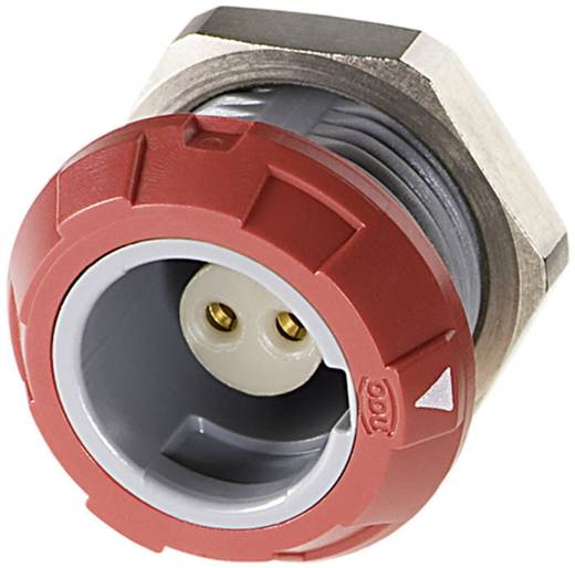 Ronde Medi-Snap connector ODU G51M07-P02LPH0-0004 IP50 Aantal polen: 2