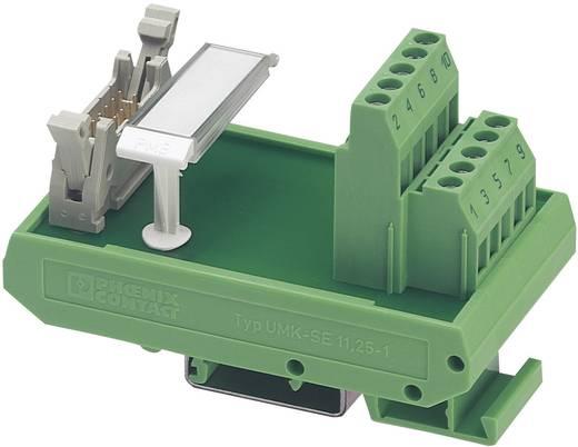 VARIOFACE-module voor connectors - serie FLKM 0,2 - 4 mm² FLKM 10 Phoenix Contact Inhoud: 1 stuks