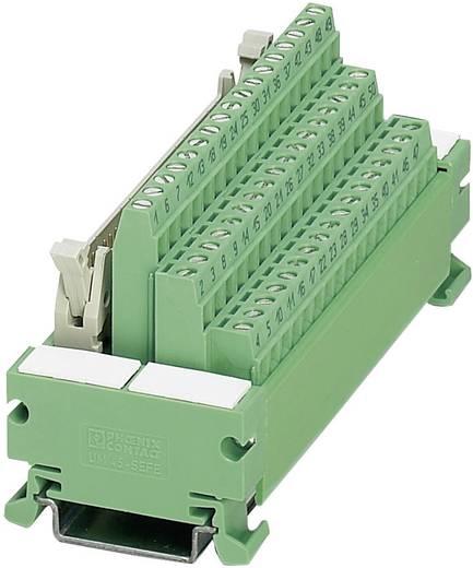 VARIOFACE-module voor connectors - serie UM 45 0,14 - 1,5 mm² UM 45-FLKS50 Phoenix Contact Inhoud: 1 stuks