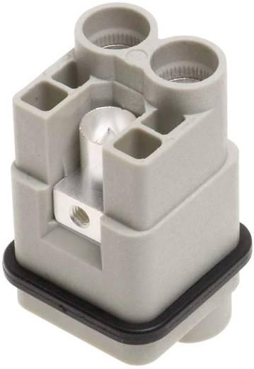 Industriële connector serie HAN Q 2/0 High Voltage - inzetstukken
