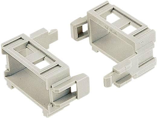 Industriële connector serie HAN DD-module - inzetstukken 09 14 000 0301 Harting Inhoud: 1 stuks