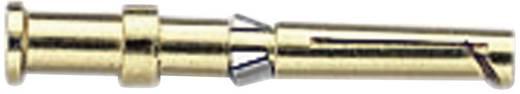 Krimpcontacten voor HAN-serie 0,14 - 2,5 mm2 Han® D/R15 Harting Inhoud: 1 stuks