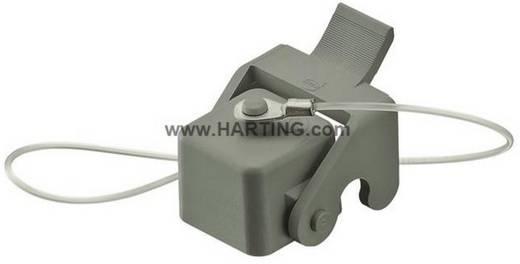 Afdekkap Han® 3A-AK Harting Inhoud: 1 stuks