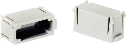 Industriële aansluitstekker serie HAN Modulair – blinde module Han® Modular Harting Inhoud: 1 stuks