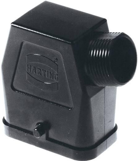 Harting 09 12 008 0527 Afdekkap Han Compact-gs-Pg16 1 stuks